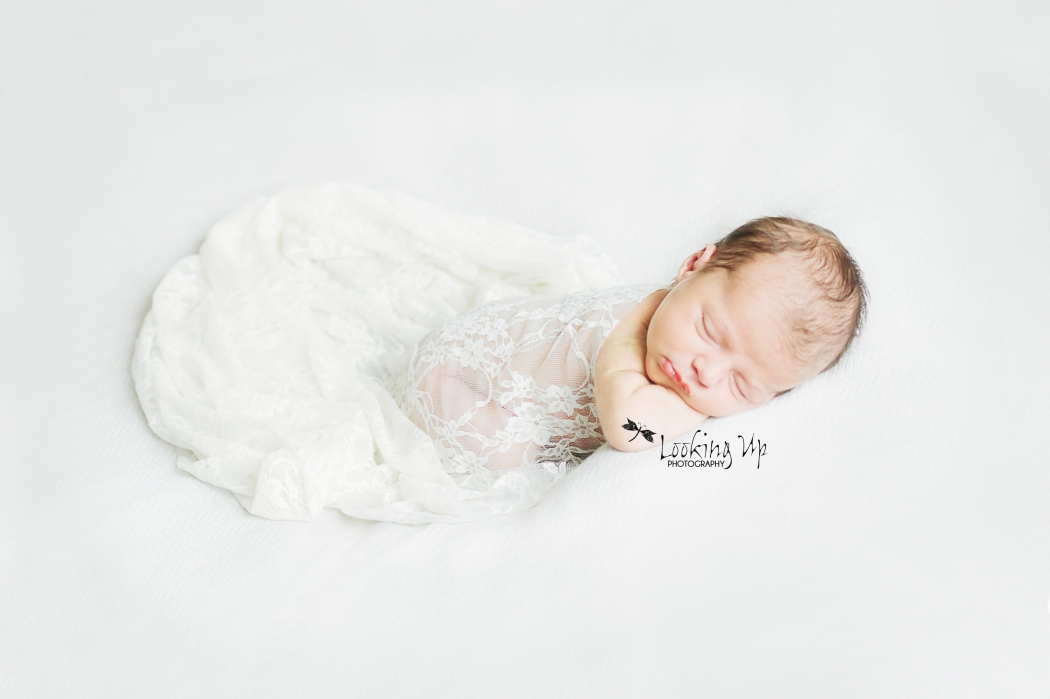 Precious Baby Girl ~ 10 days New {Newborn Photographer Greenwich CT}