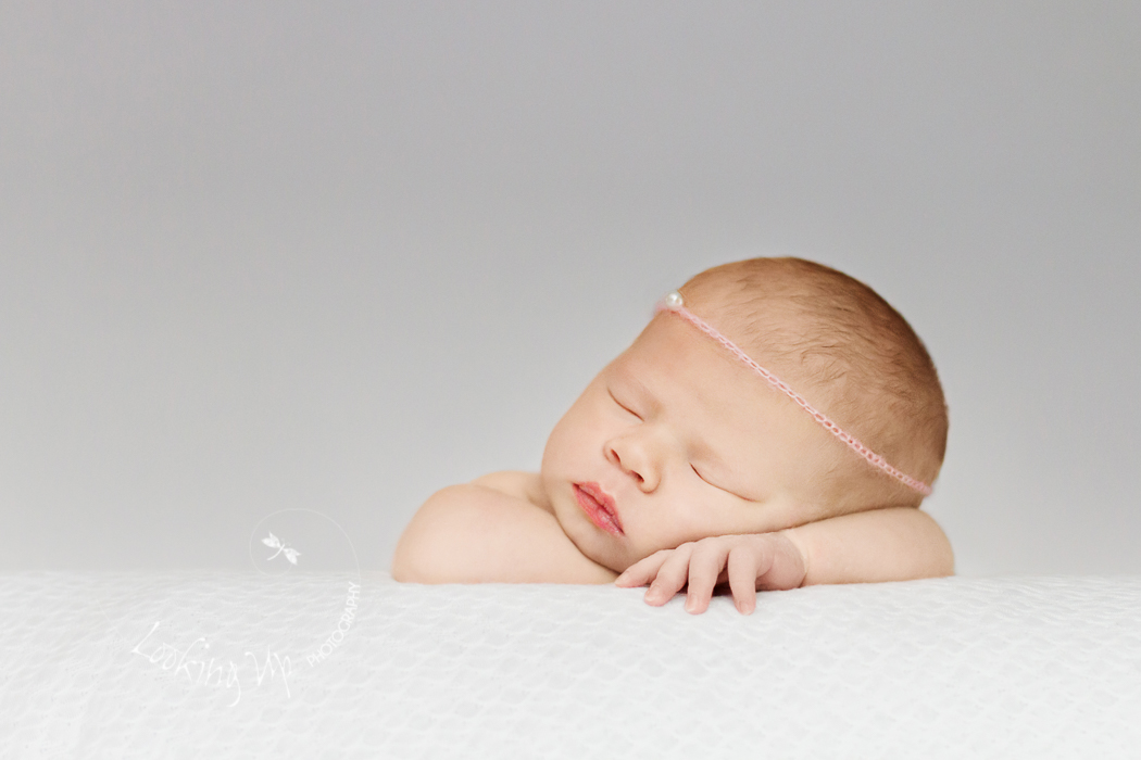 10 DAY OLD BEAUTY ~ BABY GIRL {GREENWICH NEWBORN PHOTOGRAPHER}