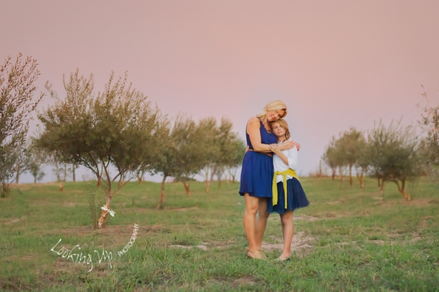 Golden Hour - Styled Family Sessions {Greenwich Family Photographer}