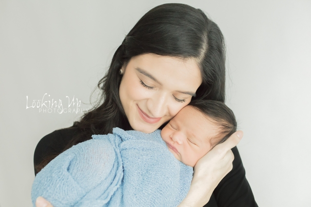 Dream A Little Dream (Newborn Photography Stamford)