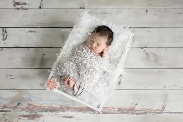 Elgort Baby Girl