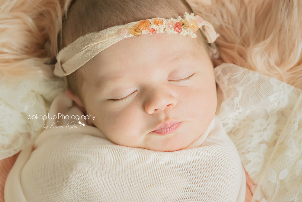 Precious Bond (Stamford Newborn Photographer)