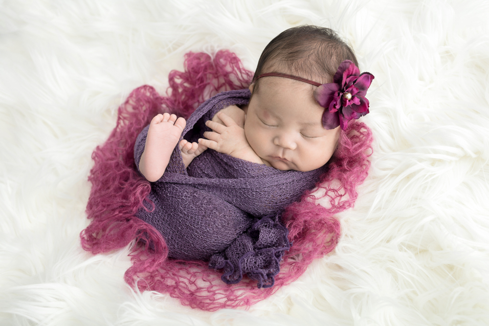 Finally Complete |Connecticut Newborn Photographer