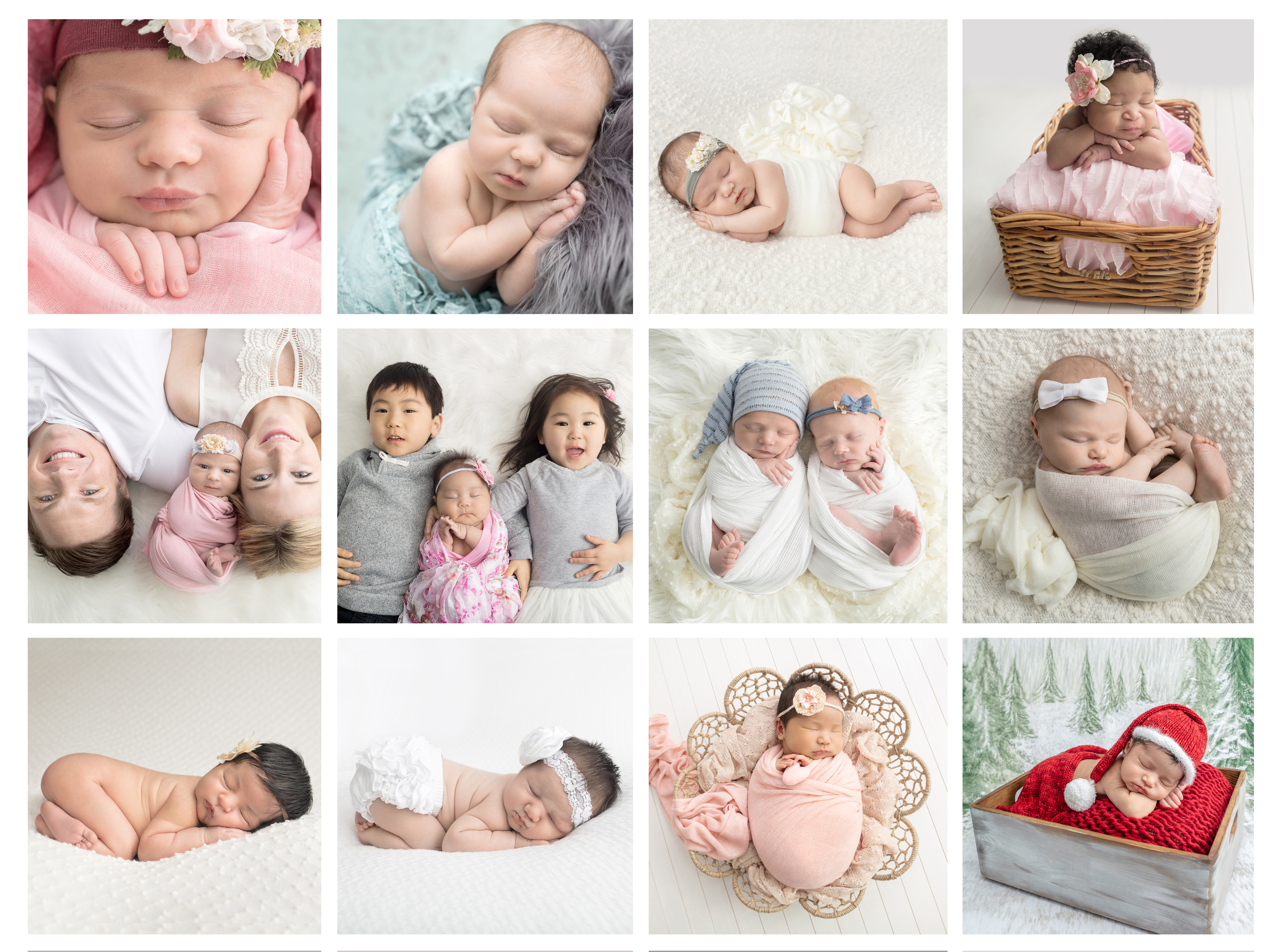2021 Acredidation Posed Newborn