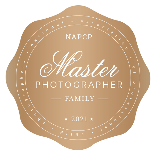 Looking Up Photography – Family Master PhotographerCertification
